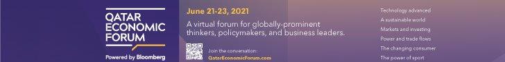 Qatar Economic Forum 001