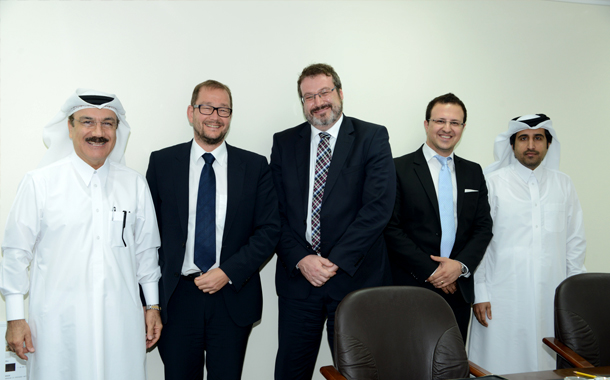 Successful IT and Process Healthcheck at QCCI