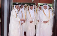 PM opens 'Made in Qatar' exhibition
