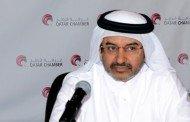 QC participated in Arab-Italian Chamber Meetings