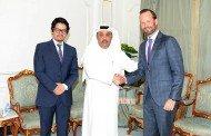 QC to discuss economic ties with Mexico