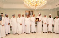 Qatar, Oman Chambers seek trade ties