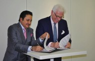 Qatar Chamber helps secure future of ICC World Trade Agenda