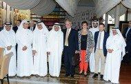 Qatar assures laborers' rights , Bin Twar