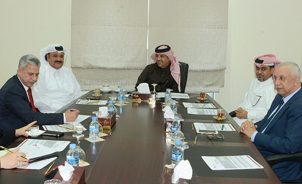 لجنة السياحة تبحث المعوقات التي تواجه القطاع