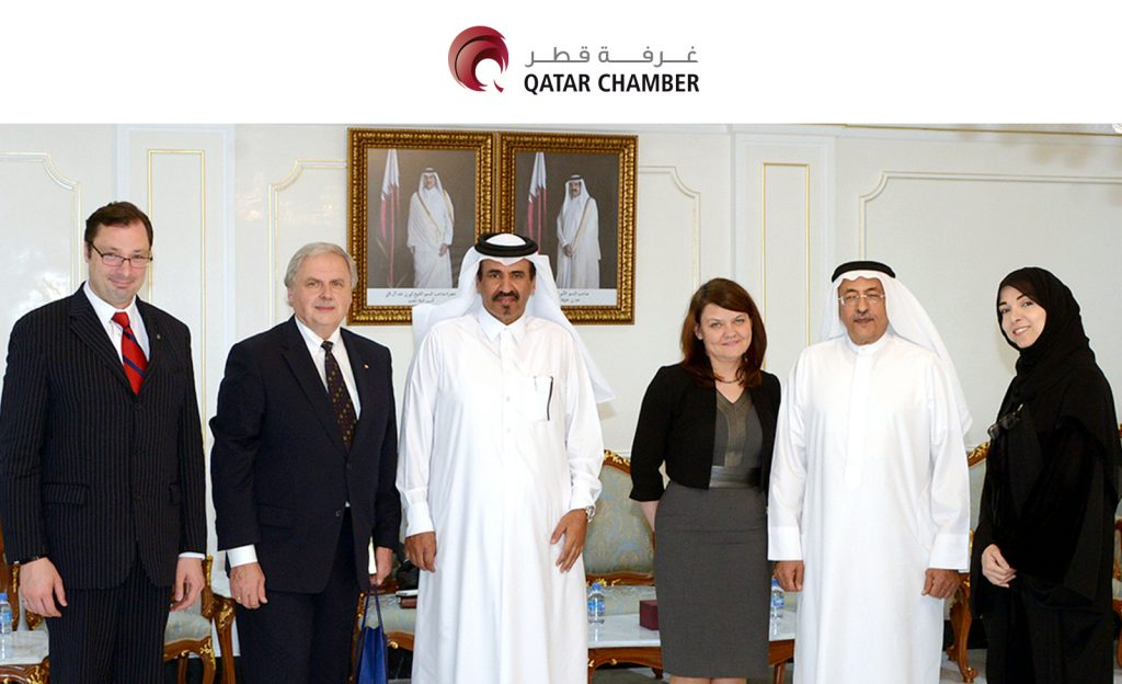 Qatar Chamber discuss investments opportunities in Poland
