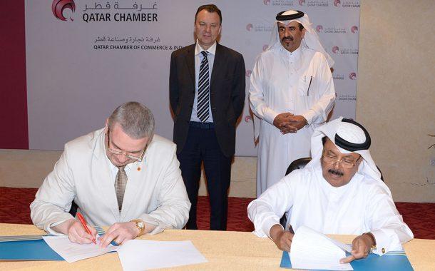 Qatar, Belarus business council reviews investment opportunities