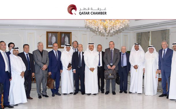 Qatari-Tunisian Business Council reviews investment prospects to boost business