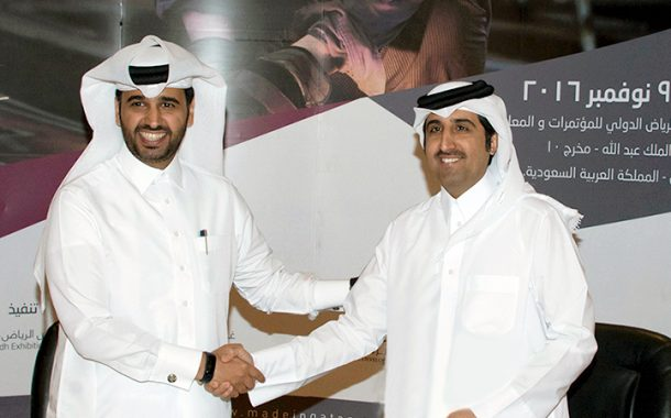 "QDB signs strategic sponsorship of ""Made in Qatar 2016"" exhibition"