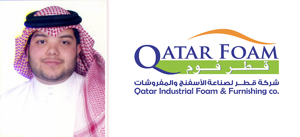 Qatar Foam to support 'Made in Qatar 2016' expo as golden sponsor