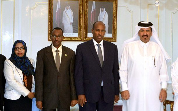 Qatar Chamber looking investment opportunities in Djibouti