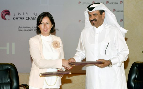 Qatar, Georgian Chamber sing MOU