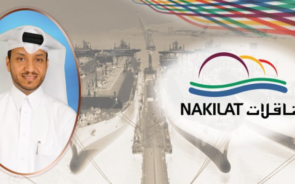 """Nakilat"" sponsors ""Made in Qatar 2016"" expo in Riyadh as a sector"