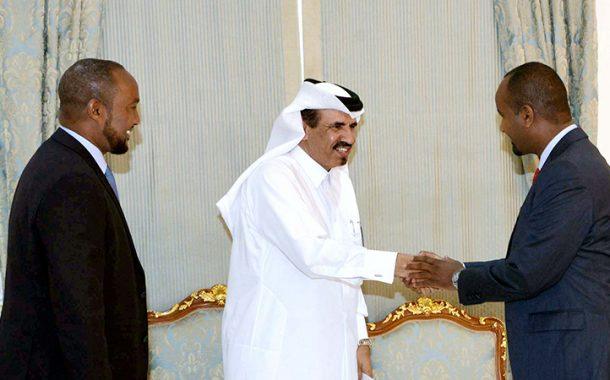 QC explores investments in Somalia