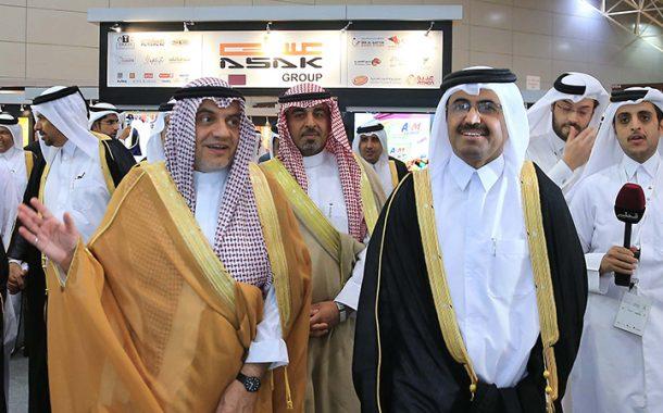 Astad underscores regional expansion at Qatar-Saudi economic forum