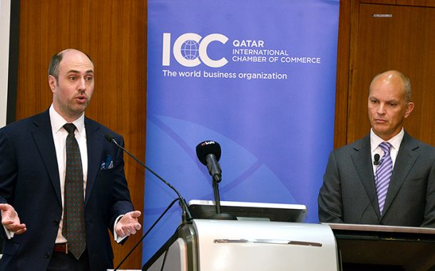 ICC Qatar, Squire Patton Boggs Held Seminar on Drafting Arbitration Clauses