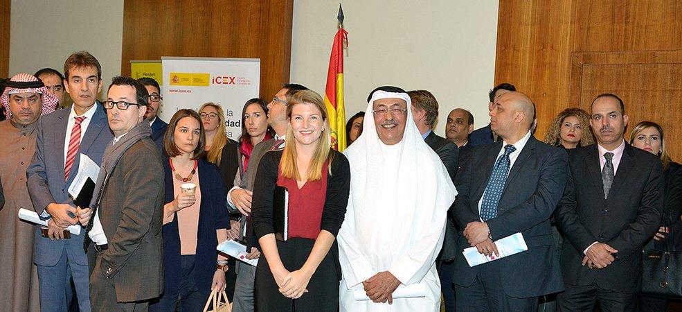 أصحاب الأعمال القطريين يبحثون آفاق التعاون مع وفد تجاري اوربي