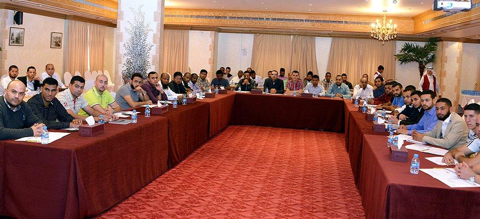 غرفة قطر تؤهل 350 مخلص جمركي العام الماضي