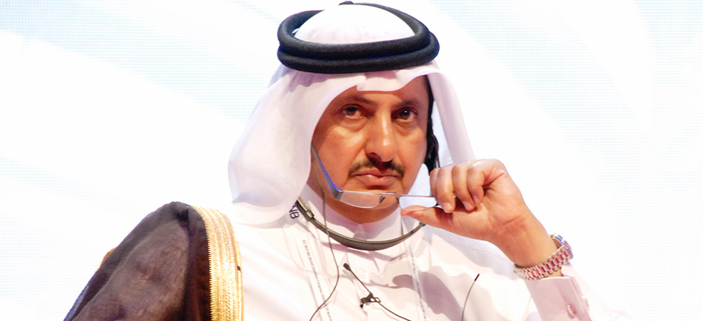 خليفة بن جاسم: غرفة قطر تدعم تعزيز التجارة البينية العربية