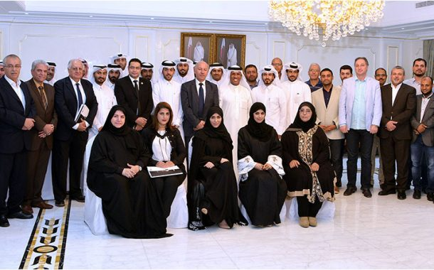 """QICCA concludes the """"Professional Certificate 2017"""""""
