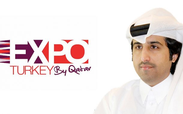 """QC to support 12 productive families through """"Expo Turkey by Qatar"""""""
