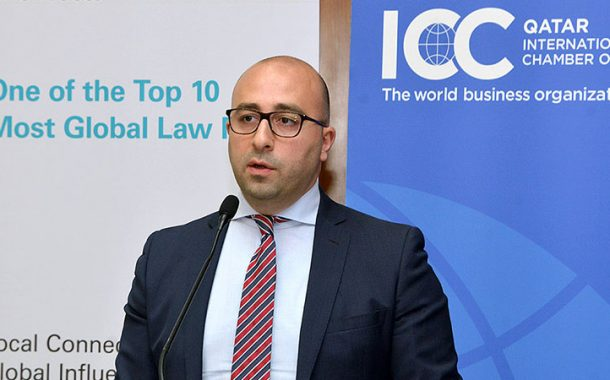 """ICC Qatar holds panel discussion on """"Preparing for an Arbitration"""""""