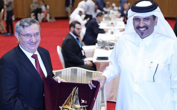 'Qatar-Turkey trade to jump to $2 bn in near future'