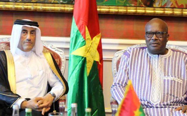Qatar businessmen invited to invest in Burkina Faso