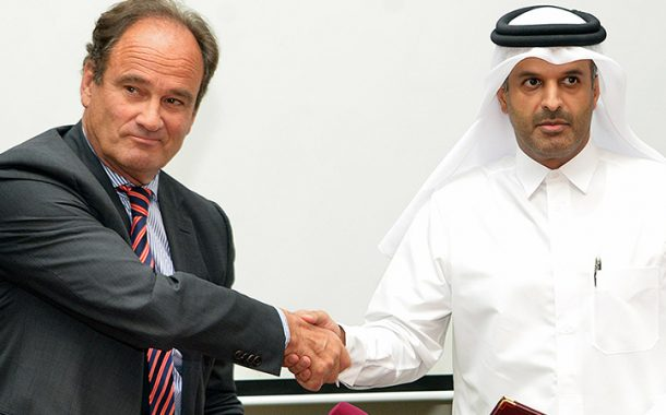 Arbitration: PCA, QICCA ink deal