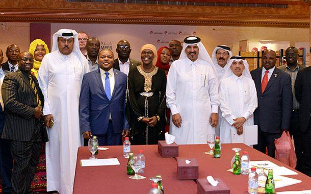 Qatari investors enjoy an edge in Uganda: Minister