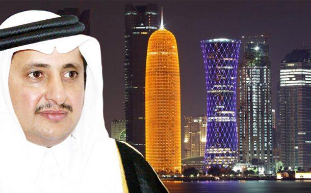 Qatari businessmen seek to strengthen trade ties with Oman