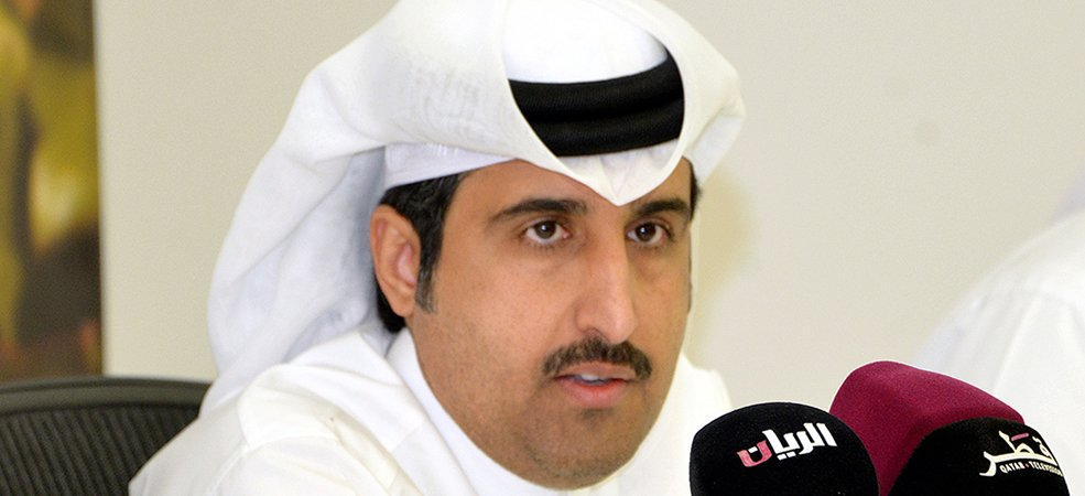 Blockade helps Qatar reduce dependence on imports: Al-Sharqi