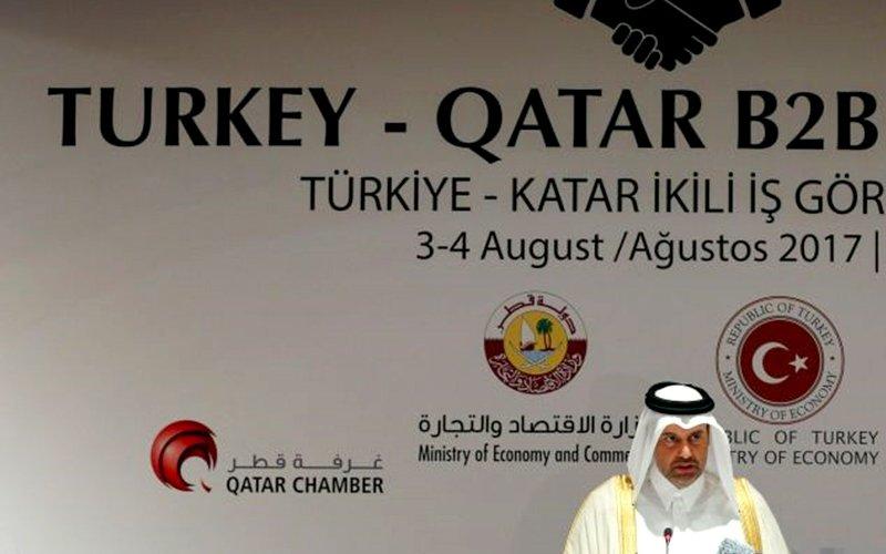 Qatar-Turkish_forum-001