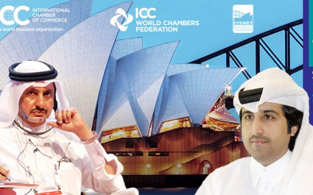 QC aims to boost global reach of Qatar businesses