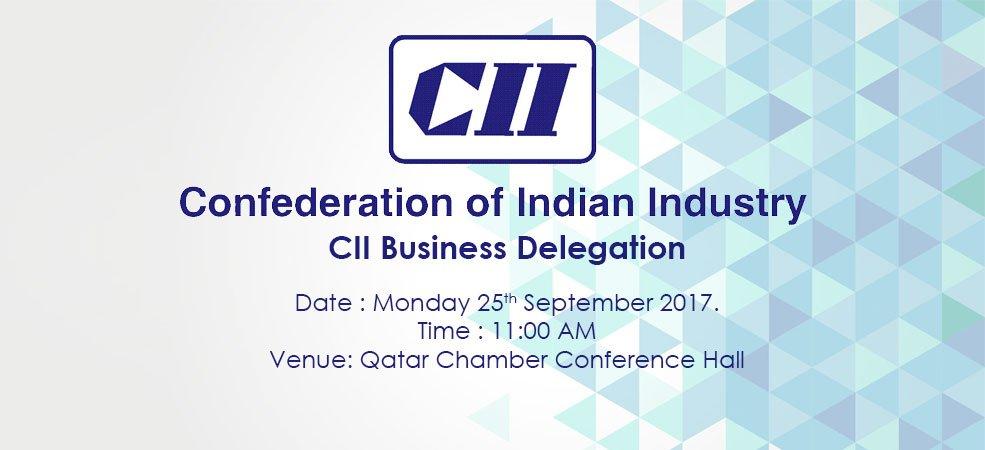 Indian Businessmen Delegation