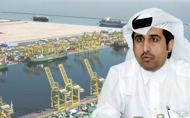 Hamad Port seen transforming Qatar into regional trading centre