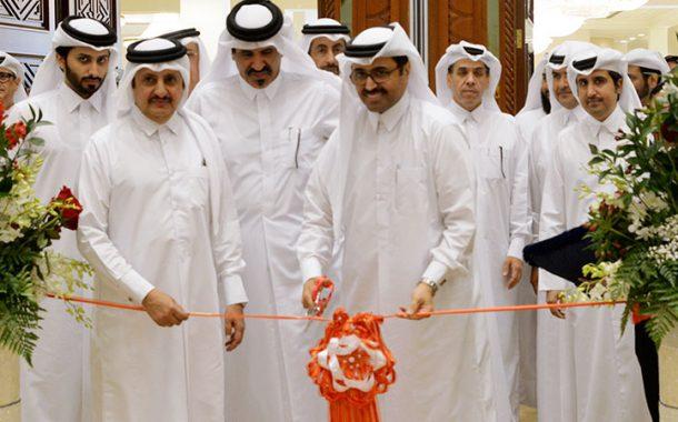 Al Sada opens 'MedFood 2017'