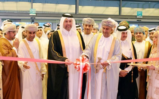 Omani products exhibition opens at DECC