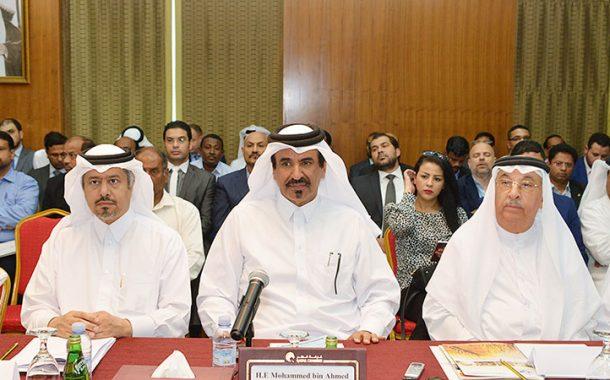 QC meets Indian trade delegation