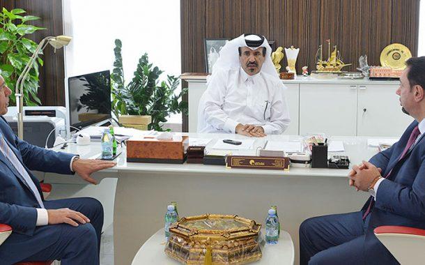 QC, Qatari-Russian Business Council look to boost ties
