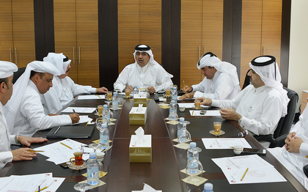 Restructuring of the Tourism Committee of Qatar Chamber