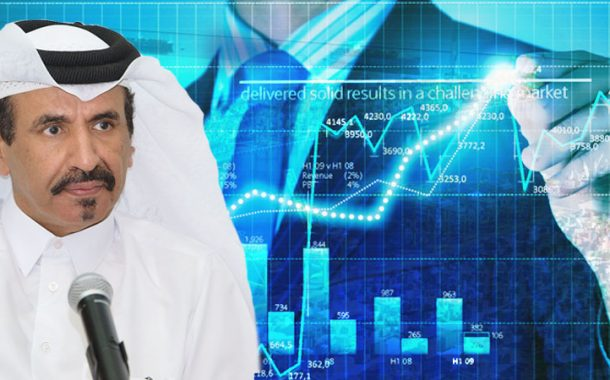 Al-Kuwari: private sector unaffected by siege