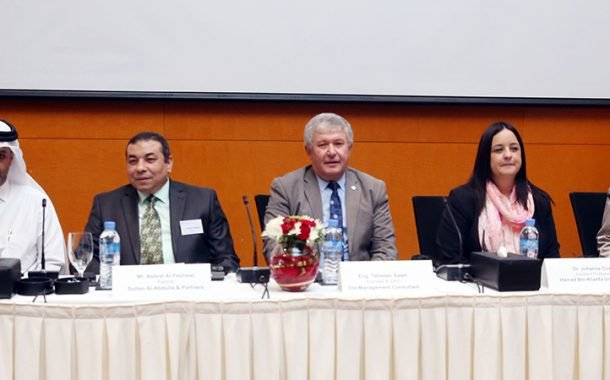Forum discusses force majeure