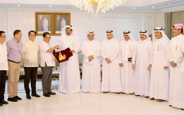 Qatari laws ensure laborers' rights, says Twar