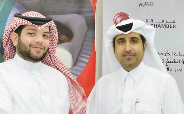 Qatar Foam supports 'Made in Qatar' expo as golden sponsor
