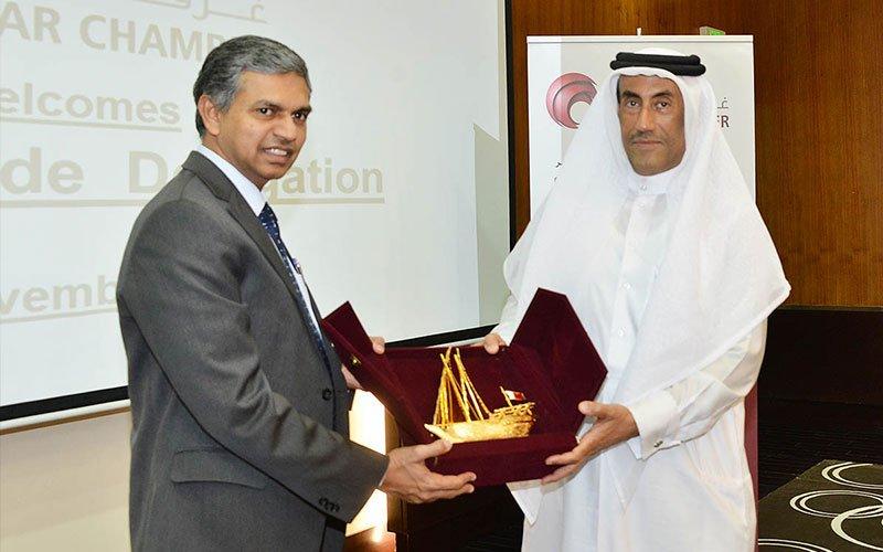 Qatar-India-trade-volume-001