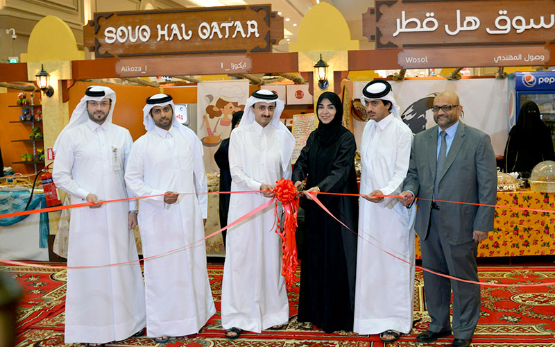 openning-of-Souq-hal-001