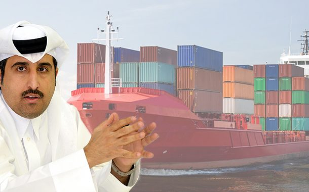 Qatari non-oil exports reach QR1.8bn in November