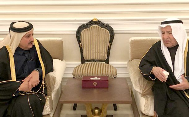 Qatar Chamber delegation in Kuwait to attend business forum