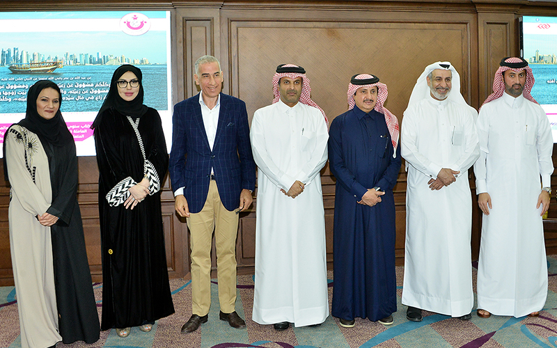 Qatar-Chamber-AlSharq-symposium-001